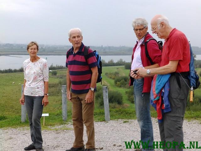2014-10-11     Barendrecht      26 km (49)