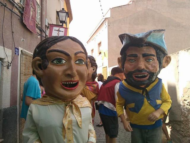 (2016-07-03) - Pasacalle (Gent de Nanos) - Archivo Gent de Nanos (18)