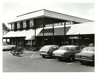 Canterbury: Merivale Mall Shopping Centre, Christchurch City