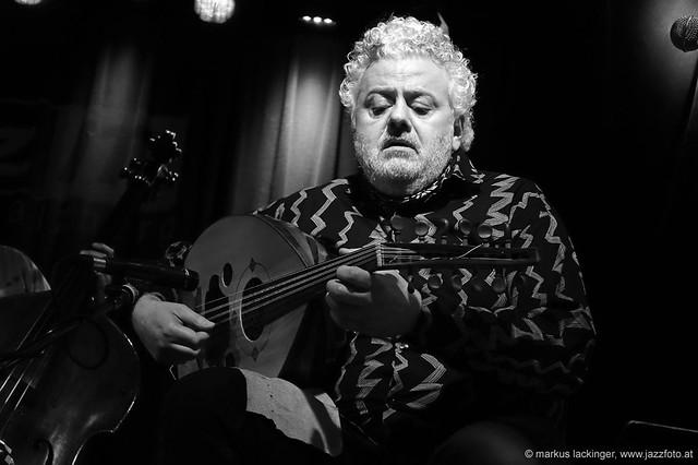 Marwan Abado: oud, vocals