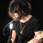Thu, 09/07/2015 - 9:41am - Screaming Females  Live in Studio A, 7.9.2015 Photographer: Nick D'Agostino