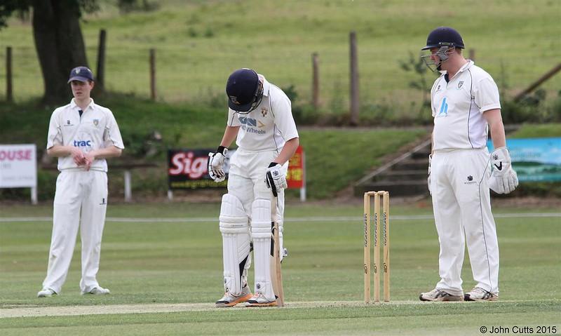 Wellington 2nd XI v Shrewsbury 2nd XI 11-07-15 (1)