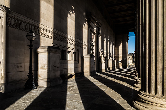 Shadow Columns
