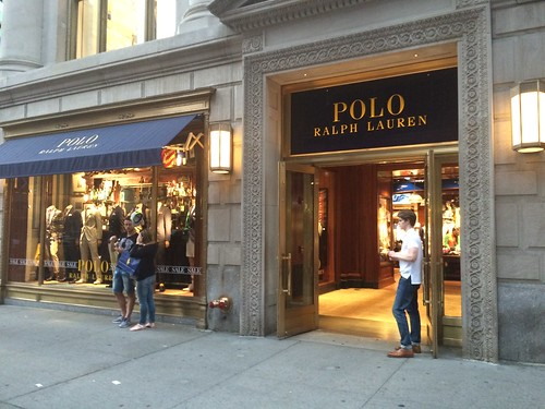Polo Ralph Lauren | by shinya