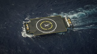 Of Course I Still Love You | by Official SpaceX Photos