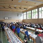 SO Kantonalschwingfest 2013 Laupersdorf