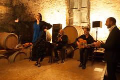 Beaureg'Art Mirouze Flamenco 2015