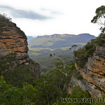 Viajefilos en Australia. Blue Mountains 048