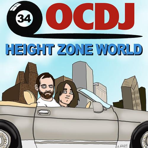 Episode 34 OCDJ | by Mike Riley