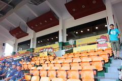 Tainan Municipal Baseball Stadium