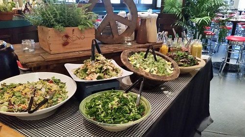 Catering: Salads | by thegoddessandgrocer