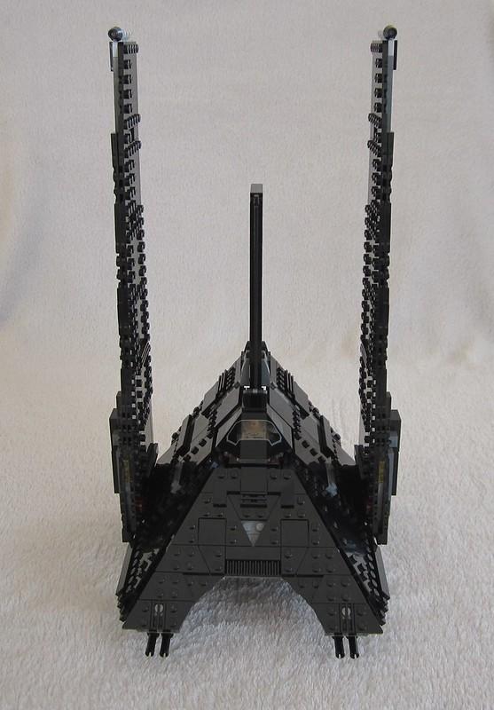 Lego Star Wars 75156 p7