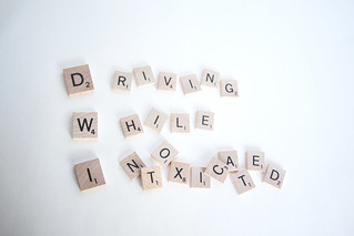 DWI - Scrabble Pieces | by New York DUI Lawyers