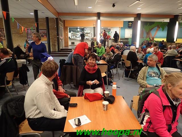 2012-12-10    Lelystad 40 Km  (4)