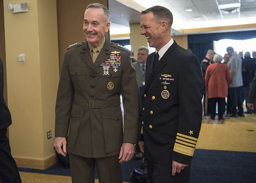 170119-D-PB383-003 | by Chairman of the Joint Chiefs of Staff
