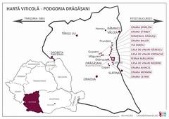 Podgoria Romania Stad Com