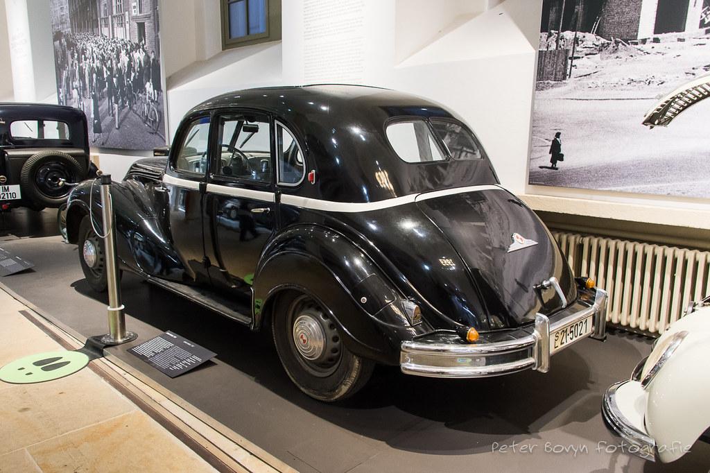 EMW 340/2 - 1952 | EMW : Eisenacher Motorenwerk The BMW ...