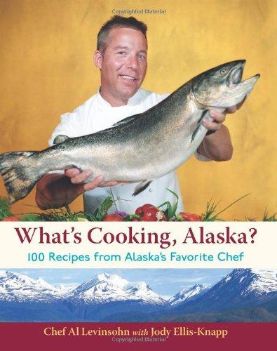 what's cookin alaska