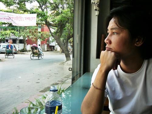 Darren in Mango