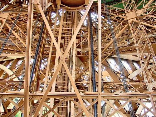 Tower Tangle