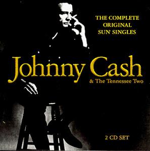 johnny cash sun