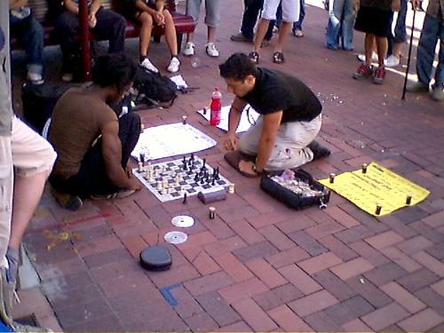 speed-chess