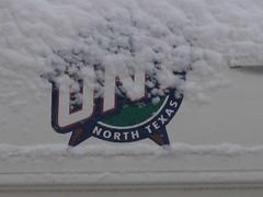 UNT Logo.