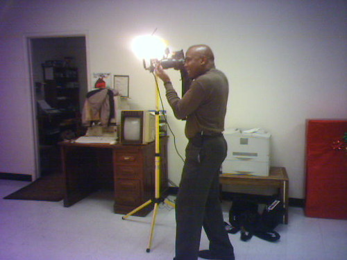 The Photog on Assignment
