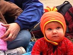 my pumpkin listening