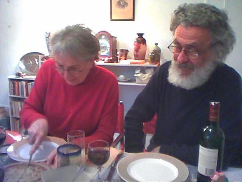 Micheline et Poppi