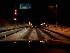 圧雪&凍結路