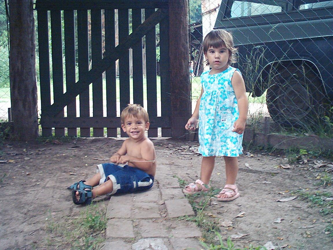 IM004675  - Inés y Juan de la Cruz