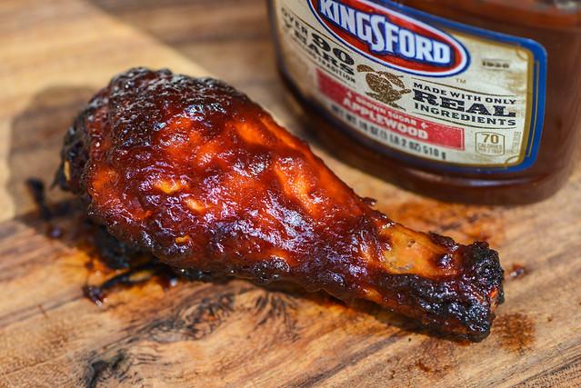 Kingsford Brown Sugar Applewood Barbecue Sauce