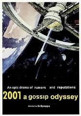 2001: a gossip odyssey