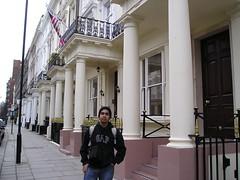 Malaysia Hall, London, UK
