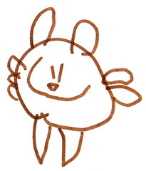 cléms' rabbit