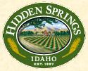 Hidden Springs, Idaho