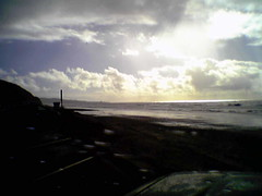 Pacific ocean, san diego