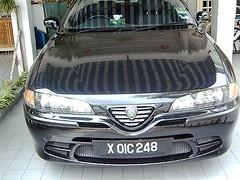 Proton Perdana V6 Special Edition