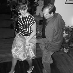 robbie lisa dance