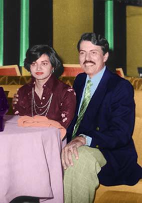 Vijay & Suchitra
