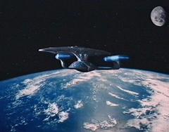 Cruzando el espacio
