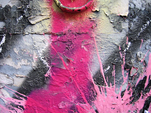 paintsplash pink