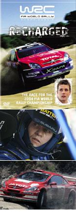 WRC One