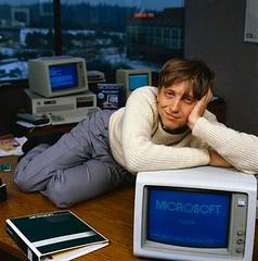 Bill Gates foto