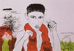 Art from Rachid Ben Ali