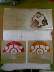 Paquete de Ubuntu