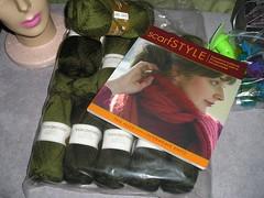 Peruvian Wool_ScarfStyle