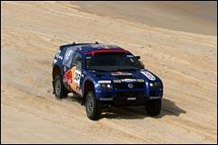 Dakar Rally 3