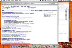 Answers.com on Google